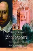 Shakespeare, Peter Ackroyd
