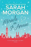 Miracle on 5th Avenue (From Manhattan with Love, #3), Sarah Morgan