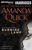 Burning Lamp, Amanda Quick