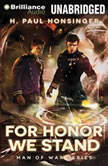 For Honor We Stand, H. Paul Honsinger