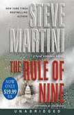 The Rule of Nine A Paul Madriani Novel, Steve Martini