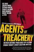 Agents of Treachery, Otto Penzler