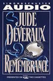 Remembrance, Jude Deveraux