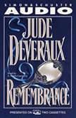 Remembrance, Jude Deveraux