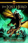 The Heroes of Olympus Book One The Lost Hero