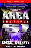 Area 51: The Reply, Robert Doherty