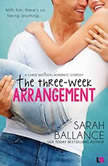 The Three Week Arrangement, Sarah Ballance