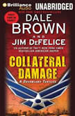 Collateral Damage A Dreamland Thriller, Dale Brown