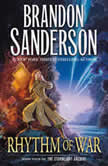 Rhythm of War, Brandon Sanderson