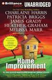 Home Improvement: Undead Edition, Charlaine Harris (Editor)