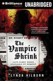 The Vampire Shrink, Lynda Hilburn