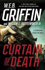 Curtain of Death, W.E.B. Griffin