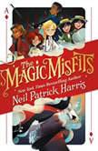 The Magic Misfits, Neil Patrick Harris