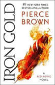 Iron Gold, Pierce Brown