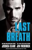 Last Breath, Jessica Clare