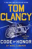 Tom Clancy Code of Honor, Marc Cameron