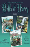 The Adventures of Bella & Harry, Vol. 6 Lets Visit Dublin!, Lets Visit Maui!, Lets Visit Saint Petersburg!, Lisa Manzione