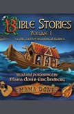 Bible Stories Volume 1
