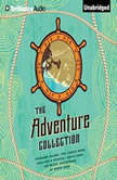 The Adventure Collection Treasure Island, The Jungle Book, Gulliver's Travels, White Fang, The Merry Adventures of Robin Hood, Jonathan Swift