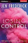 Losing Control, Jen Frederick