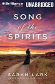 Song of the Spirits, Sarah Lark