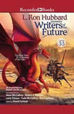 Writers of the Future Volume 33, Sean Hazlett