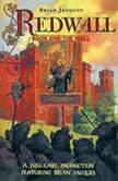 Redwall, Brian Jacques