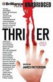Thriller Stories to Keep You Up All Night, James Patterson (Editor)