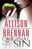 Original Sin, Allison Brennan
