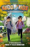 Kudo Kids: The Mystery in Manhattan, Alex Shibutani