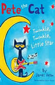 Pete the Cat: Twinkle, Twinkle, Little Star, James Dean