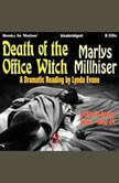 Death Of The Office Witch Charlie Greene, 2, Marlys Millhiser