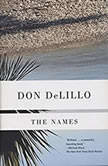 The Names, Don DeLillo
