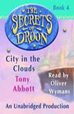 The Secrets of Droon #4: City In the Clouds, Tony Abbott