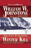 Winter Kill, William W. Johnstone