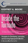 Inside the Tornado, Geoffrey A. Moore