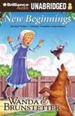 New Beginnings, Wanda E. Brunstetter
