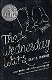 The Wednesday Wars, Gary D. Schmidt