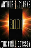 3001: The Final Odyssey, Arthur C. Clarke