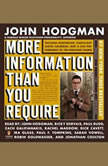 More Information Than You Require Adapted, John Hodgman