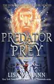 Predator vs. Prey, Lisa McMann