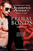 Primal Bonds, Jennifer Ashley