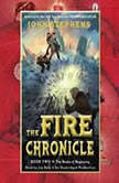 The Fire Chronicle, John Stephens