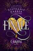 Legendary A Caraval Novel, Stephanie Garber