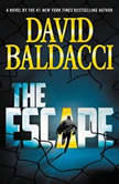 The Escape, David Baldacci