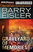 Graveyard of Memories, Barry Eisler
