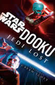 Dooku: Jedi Lost (Star Wars), Cavan Scott