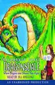 Dragonsdale, Salamanda Drake