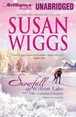 Snowfall at Willow Lake, Susan Wiggs