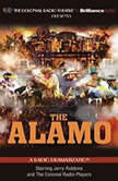 The Alamo A Radio Dramatization, Jerry Robbins
